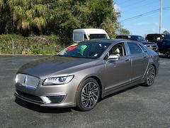 New 2020 Lincoln MKZ Hybrid Sedan for sale in Crystal River, FL