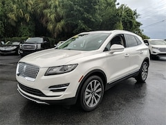 New 2019 Lincoln MKC Reserve SUV for sale in Crystal River, FL