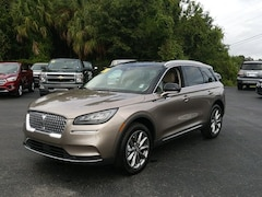 New 2020 Lincoln Corsair Standard SUV for sale in Crystal River, FL