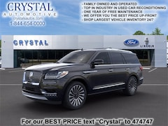 New 2020 Lincoln Navigator Reserve SUV for sale in Crystal River, FL