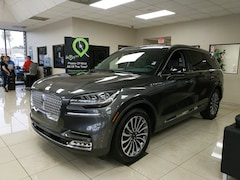 New 2020 Lincoln Aviator Reserve SUV for sale in Crystal Lake