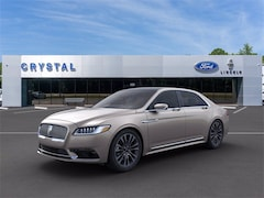 New 2020 Lincoln Continental Reserve Sedan for sale in Crystal River, FL