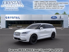 New 2021 Lincoln Corsair Reserve SUV for sale in Crystal River, FL