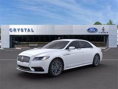 New 2020 Lincoln Continental Standard Sedan for sale in Crystal River, FL