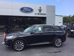 New 2020 Lincoln Corsair Reserve SUV for sale in Crystal River, FL