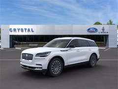 New 2020 Lincoln Aviator Reserve SUV for sale in Crystal River, FL