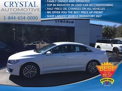 New 2020 Lincoln MKZ Standard Sedan for sale in Crystal River, FL