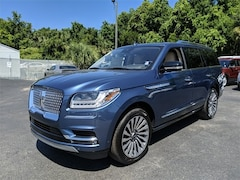 New 2019 Lincoln Navigator Reserve SUV for sale in Crystal River, FL