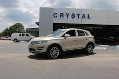 Used 2015 Lincoln MKC Select SUV serving Crystal River, FL