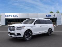 New 2020 Lincoln Navigator L Reserve SUV for sale in Crystal River, FL