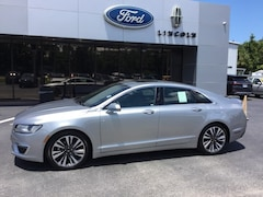 New 2020 Lincoln MKZ Reserve Sedan for sale in Crystal River, FL