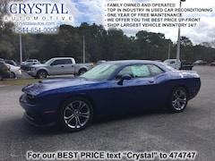 2021 Dodge Challenger GT Coupe for sale in Brooksville, FL