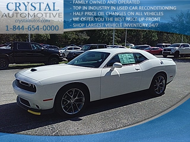 2019 Dodge Challenger GT Coupe For Sale in Brooksville, FL