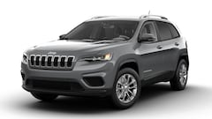 New 2021 Jeep Cherokee LATITUDE FWD Sport Utility for sale in Brooksville, FL