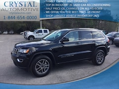 New 2020 Jeep Grand Cherokee LAREDO E 4X2 Sport Utility for sale in Brooksville, FL
