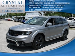 New 2020 Dodge Journey CROSSROAD (FWD) Sport Utility for sale in Brooksville, FL