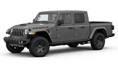 New 2020 Jeep Gladiator MOJAVE 4X4 Crew Cab for sale in Brooksville, FL