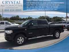 New 2020 Ram 2500 BIG HORN CREW CAB 4X4 6'4 BOX Crew Cab for sale in Brooksville, FL