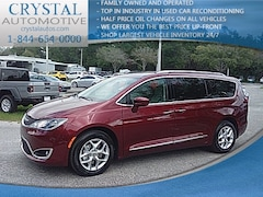 New 2020 Chrysler Pacifica TOURING L Passenger Van for sale in Brooksville, FL