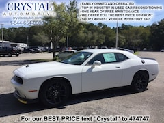 New 2020 Dodge Challenger GT Coupe for sale in Brooksville, FL