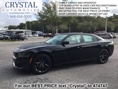 New 2020 Dodge Charger SXT Sedan for sale in Brooksville, FL