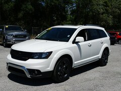 New 2020 Dodge Journey CROSSROAD (FWD) Sport Utility for sale in Brooksville, FL
