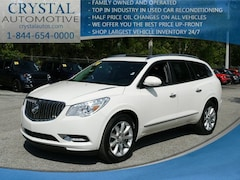 Used Vehicles for sale 2014 Buick Enclave Leather Group SUV in Brooksville, FL