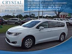 New 2019 Chrysler Pacifica TOURING PLUS Passenger Van for sale in Brooksville, FL