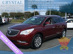 Used Vehicles for sale 2015 Buick Enclave Leather Group SUV in Brooksville, FL
