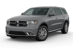 New 2020 Dodge Durango SXT RWD Sport Utility for sale in Brooksville, FL