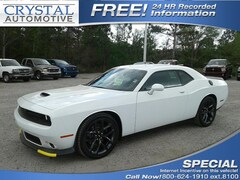 New 2019 Dodge Challenger GT Coupe for sale in Brooksville, FL