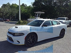 New 2019 Dodge Charger GT RWD Sedan for sale in Brooksville, FL