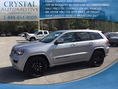 New 2020 Jeep Grand Cherokee ALTITUDE 4X2 Sport Utility for sale in Brooksville, FL