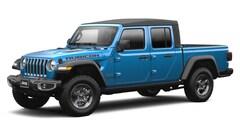 2021 Jeep Gladiator RUBICON 4X4 Crew Cab