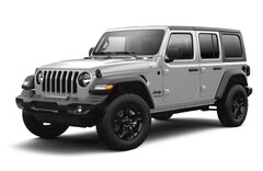 New 2021 Jeep Wrangler UNLIMITED ALTITUDE 4X4 Sport Utility for sale in Brooksville, FL