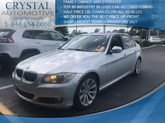 Used Vehicles for sale 2011 BMW 3 Series 328i Sedan in Brooksville, FL