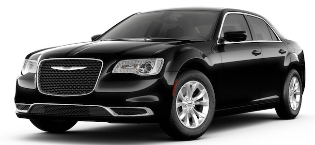 New 2019 Chrysler 300 TOURING Sedan for sale in Brooksville, FL at Crystal Chrysler Dodge Jeep