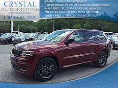 New 2019 Jeep Grand Cherokee LIMITED X 4X2 Sport Utility for sale in Brooksville, FL