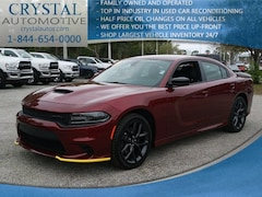 New 2020 Dodge Charger GT RWD Sedan for sale in Brooksville, FL