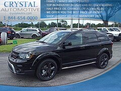 New 2019 Dodge Journey CROSSROAD Sport Utility for sale in Brooksville, FL