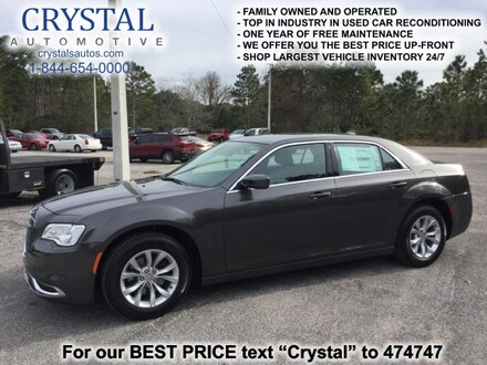 2021 Chrysler 300 TOURING Sedan For Sale in Brooksville, FL