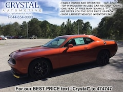 2020 Dodge Challenger GT Coupe for sale in Brooksville, FL