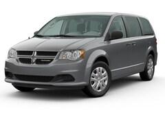 New 2020 Dodge Grand Caravan SE Passenger Van for sale in Brooksville, FL