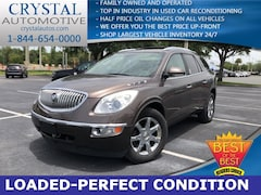 Used Vehicles for sale 2008 Buick Enclave CXL SUV in Brooksville, FL