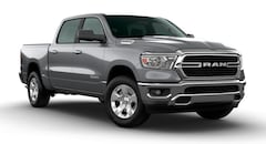 New 2020 Ram 1500 BIG HORN CREW CAB 4X4 5'7 BOX Crew Cab for sale in Brooksville, FL