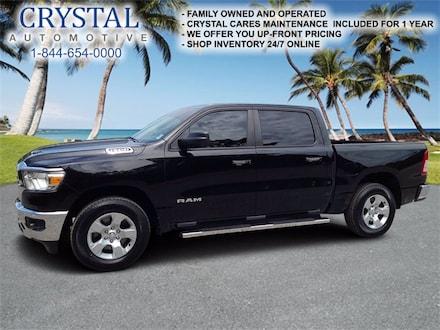 2019 Ram 1500 Big Horn/Lone Star Truck For Sale in Brooksville, FL