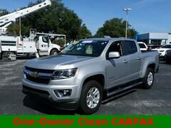 2017 Chevrolet Colorado LT Truck