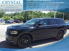 New 2019 Dodge Durango GT PLUS RWD Sport Utility for sale in Brooksville, FL