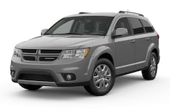 New 2019 Dodge Journey SE Sport Utility for sale in Brooksville, FL