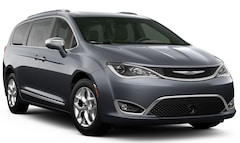 New 2020 Chrysler Pacifica LIMITED Passenger Van for sale in Brooksville, FL